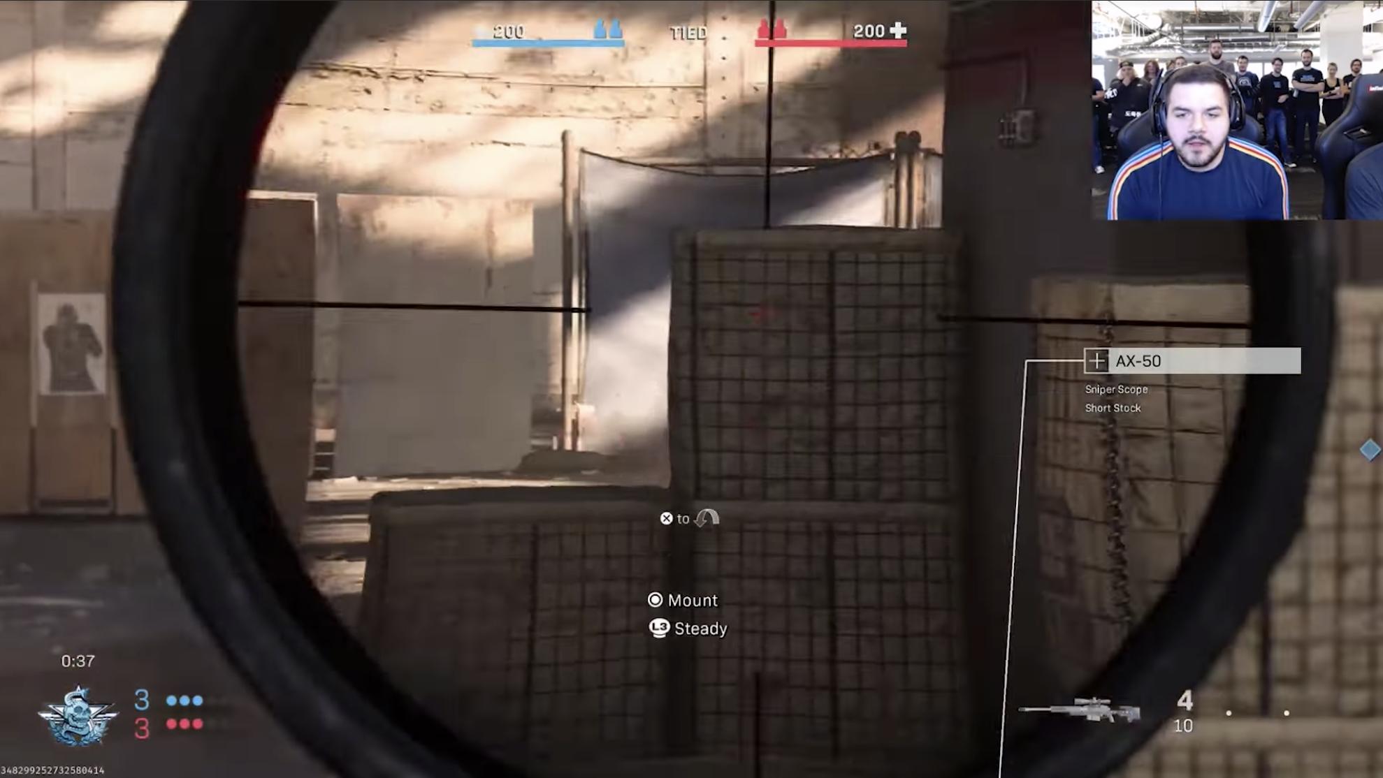 charlieintel | Call of Duty – Modern Warfare